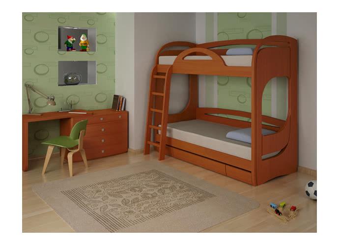 Кровать Миа 2 Торис