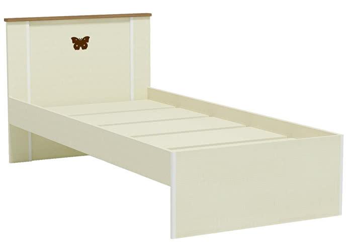 Кровать Заречье Юниор, мод Ю12а (90)