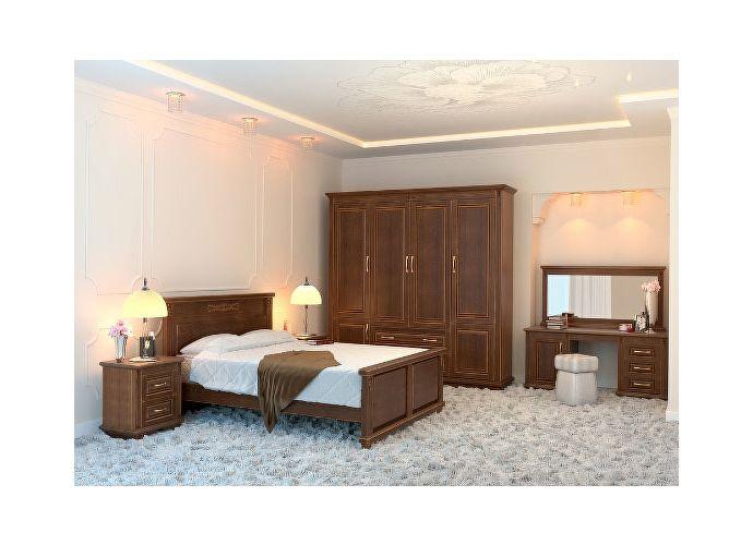 Кровать DreamLine Палермо