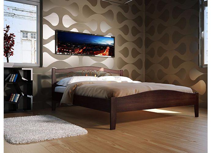 Кровать DreamLine Верона 1