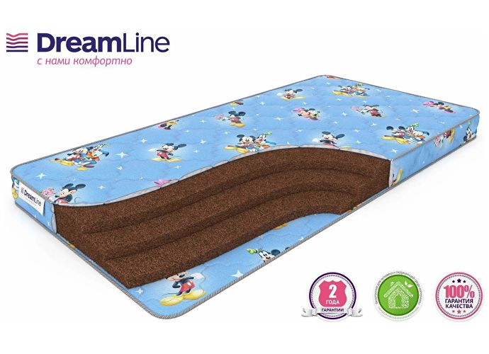 DreamLine Baby Dream 9