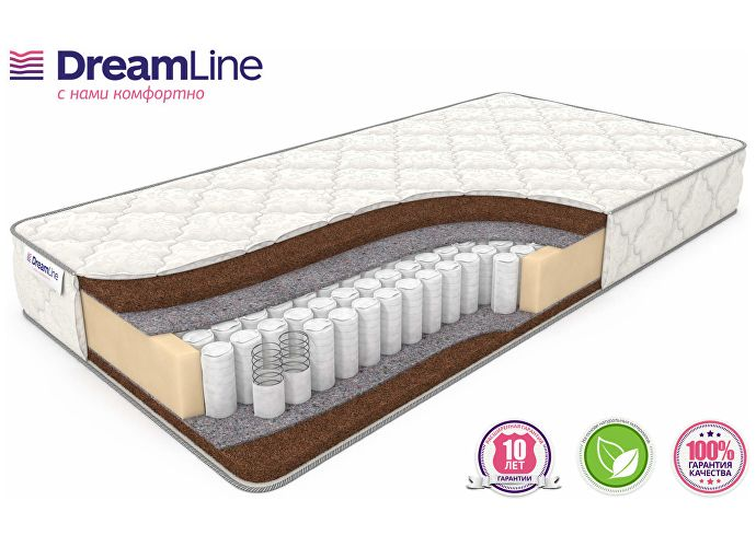 DreamLine Balance Dream 2 TFK
