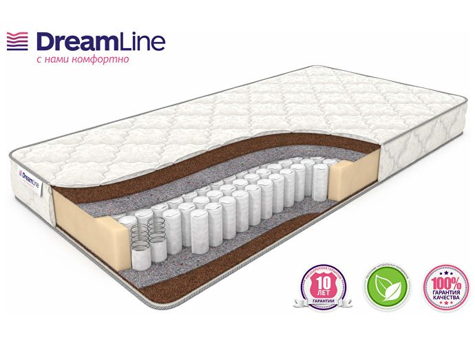 DreamLine Dream 1 TFK
