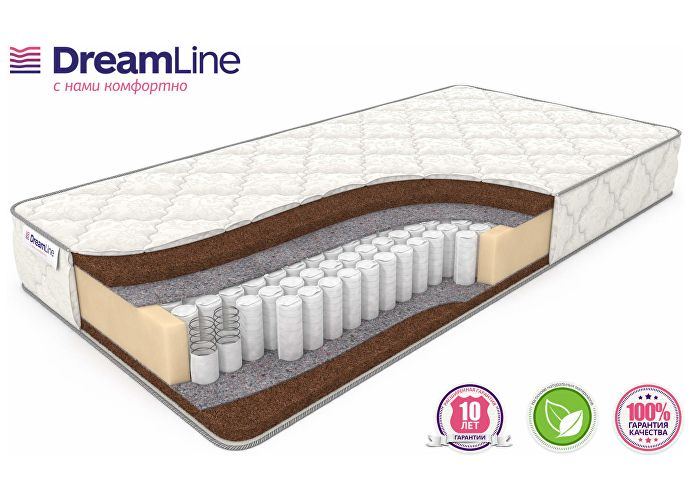DreamLine Dream 3 TFK