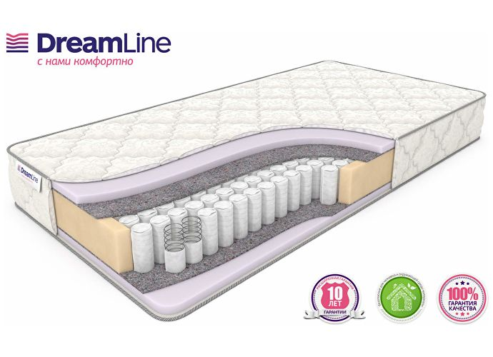 DreamLine Eco Foam TFK