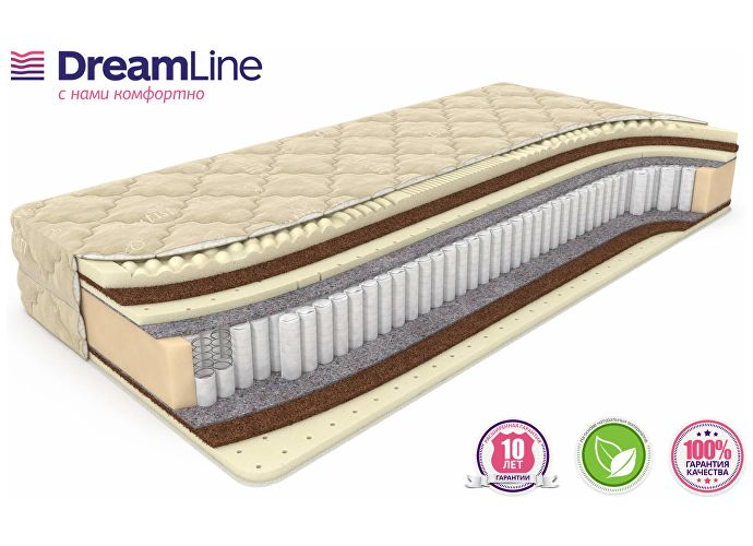 DreamLine Dream Massage S1000
