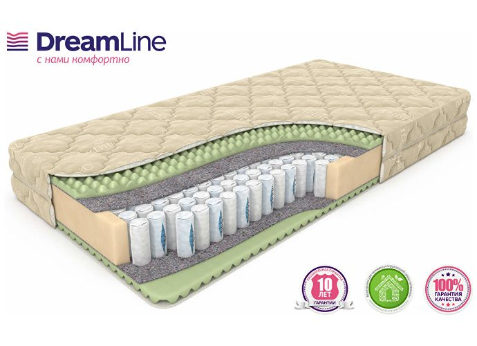 DreamLine Komfort Massage DS