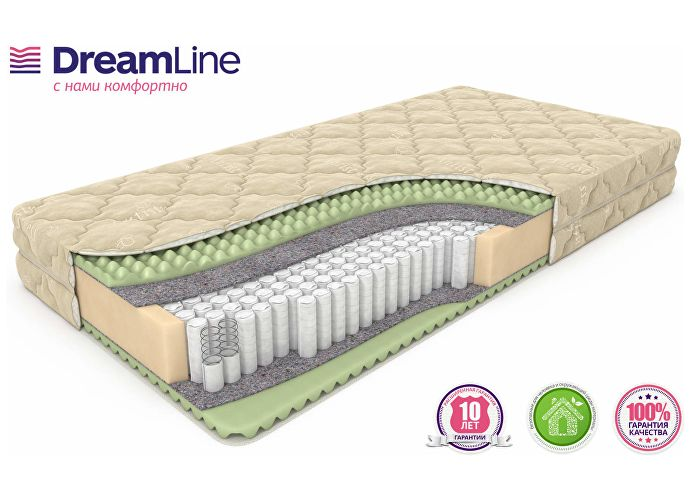 DreamLine Komfort Massage S1000