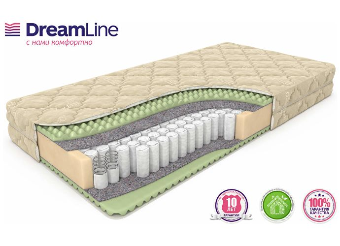 DreamLine Komfort Massage TFK