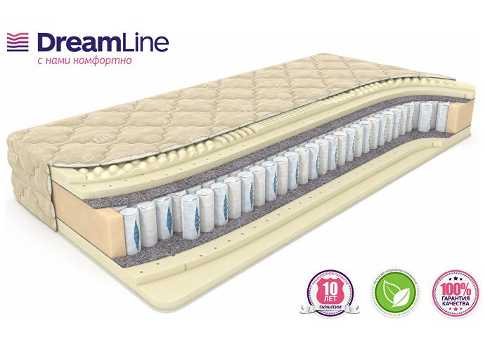 DreamLine Relax Massage DS