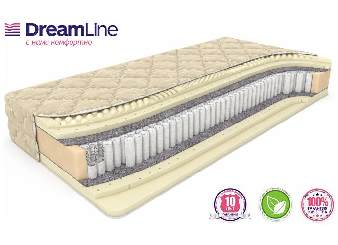 DreamLine Relax Massage S1000