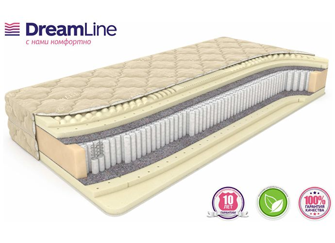 DreamLine Relax Massage S2000