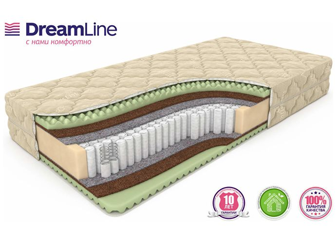 DreamLine Space Massage S1000