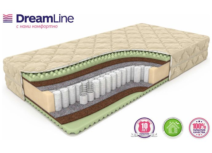 DreamLine Space Massage TFK