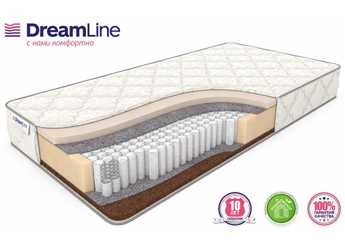 DreamLine Memory Dream S1000