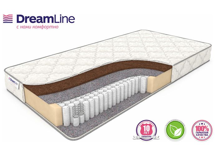 DreamLine Single Dream 3 S1000
