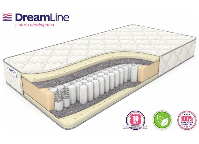 DreamLine Sleep 2 TFK