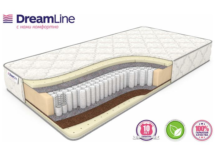 DreamLine SleepDream Soft S1000