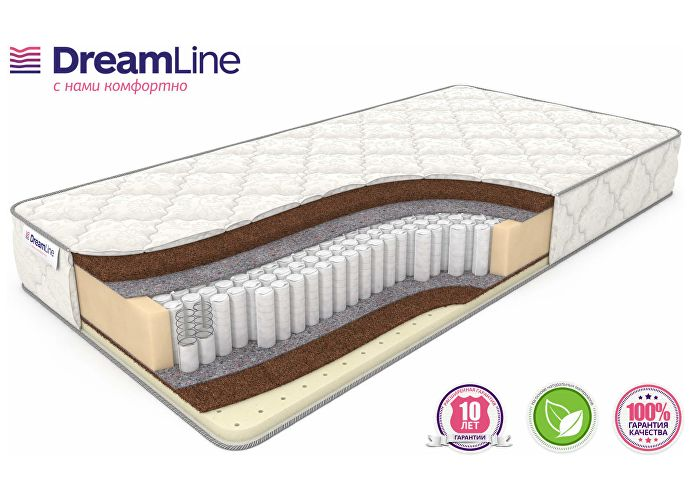 DreamLine SleepDream Hard S1000