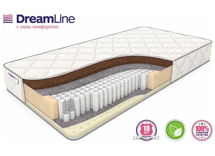 DreamLine SleepDream S1000