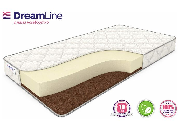 DreamLine Springless Mix Soft