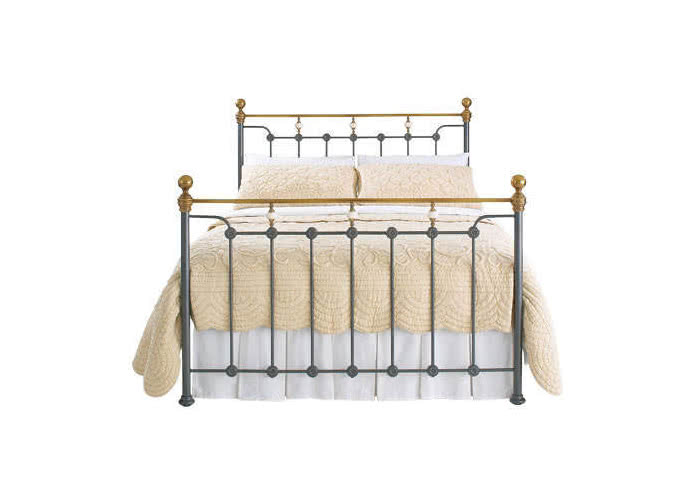 Кровать Гленхольм