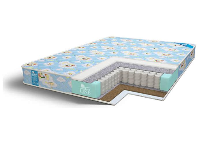 Comfort Line Baby Eco-Hard TFK
