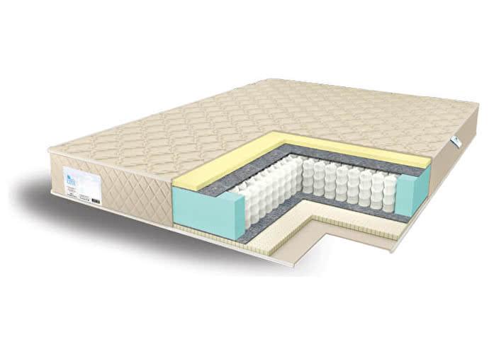 Comfort Line Memory 2 - Latex 2 S1000