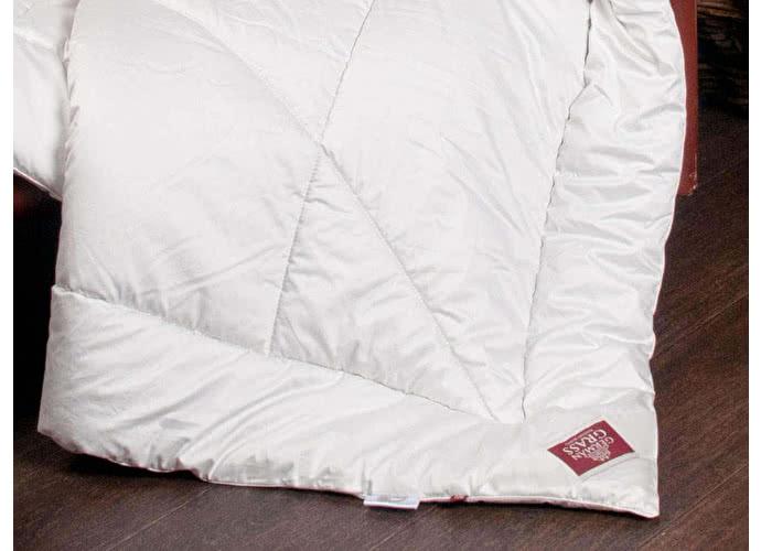 Шерстяное одеяло German Grass Camel Grass, всесезонное