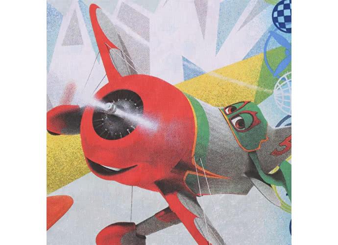 Постельное белье Этель ETB-103 Disney Дасти Самолеты