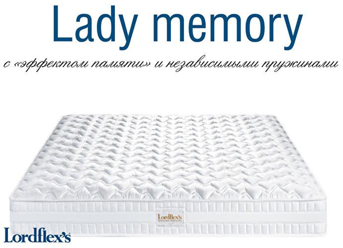 Lordflex's Lady Memory
