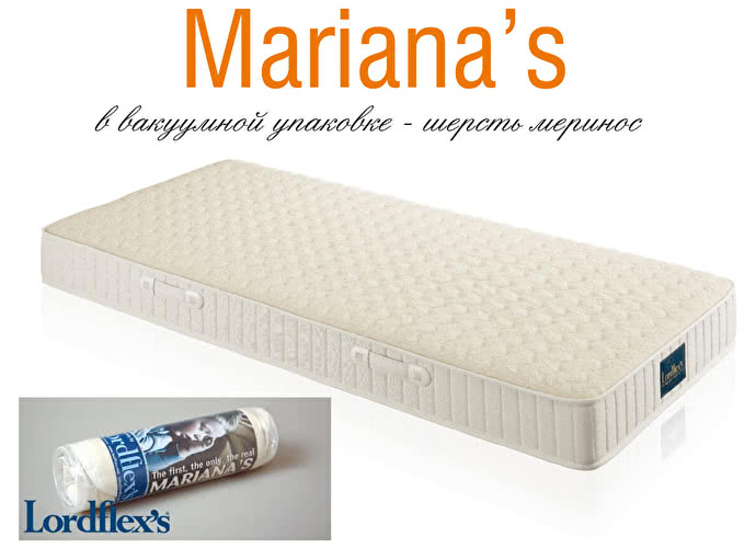 Lordflex's Marianas