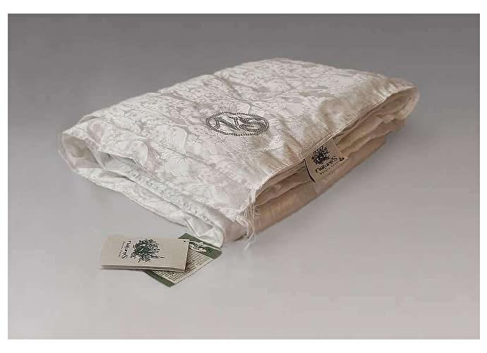 Одеяло шелковое Natures Королевский шелк, легкое