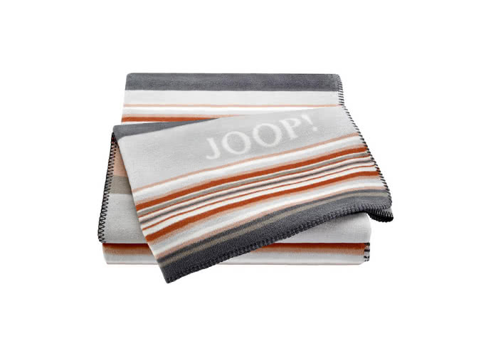 Плед JOOP! Fashin Stripes