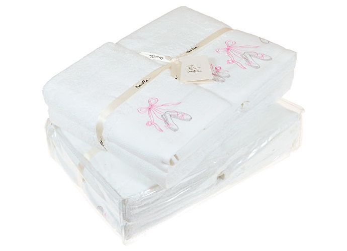 Набор полотенец Luxberry Жизель