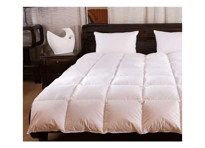 Одеяло пуховое Argelia light