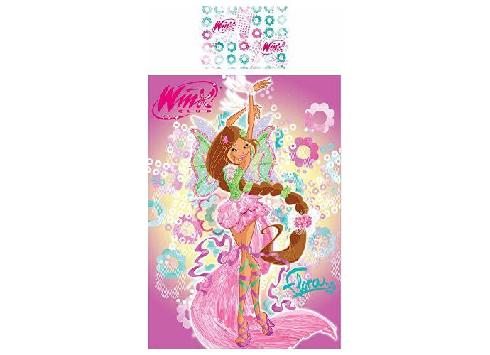 Комплект Disney Winx Flora 2013