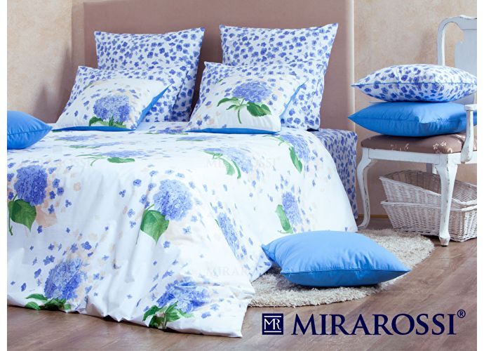 Комплект Mirarossi Virginia blue