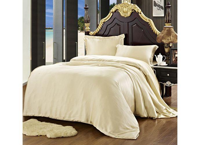 Комплект Luxe Dream Бежевый