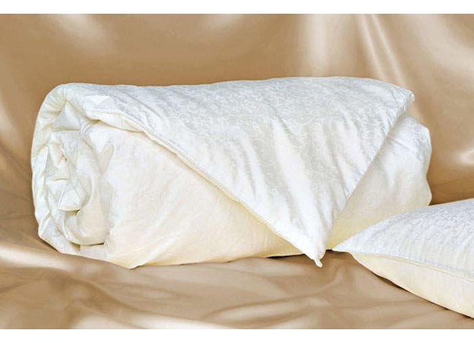 Шeлковое одеяло Onsilk Comfort Premium теплое