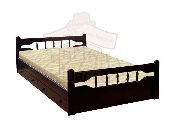 Кровать Шале Морфей
