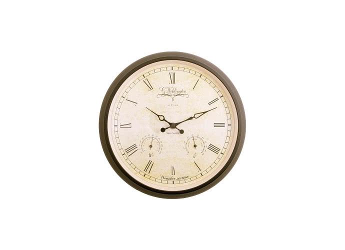 Часы настенные Урбаника Aaltje Station