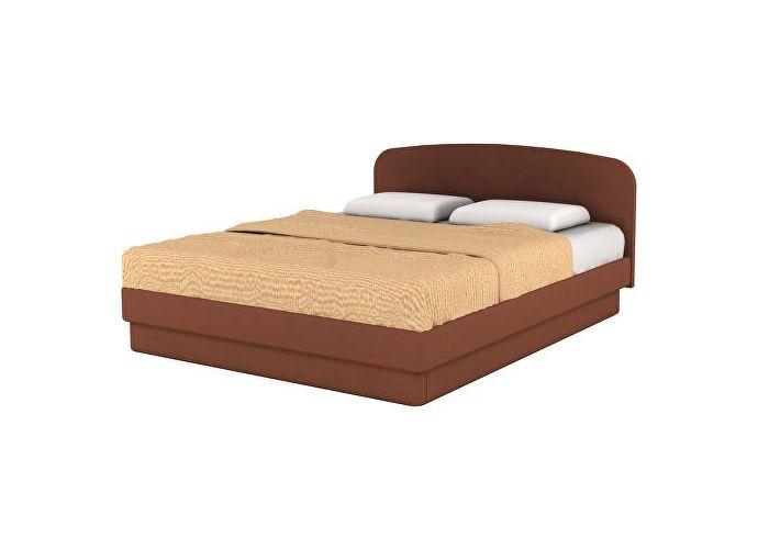 Кровать Торис ЮМА D7 (Стати)