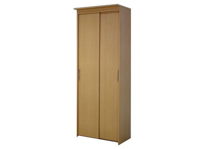 Шкаф-купе 2х дверный