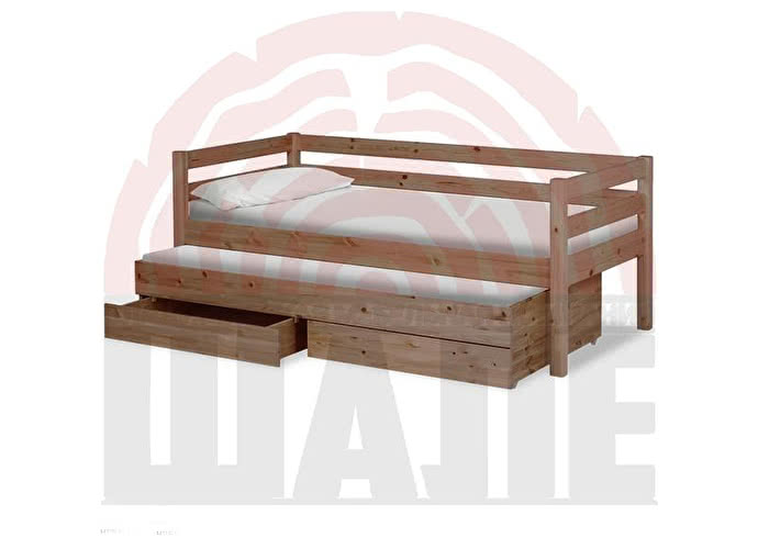 Кровать Шале Олимп