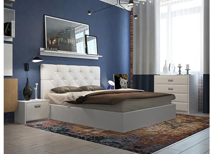 Кровать Орматек Veronica с подъемным механизмом