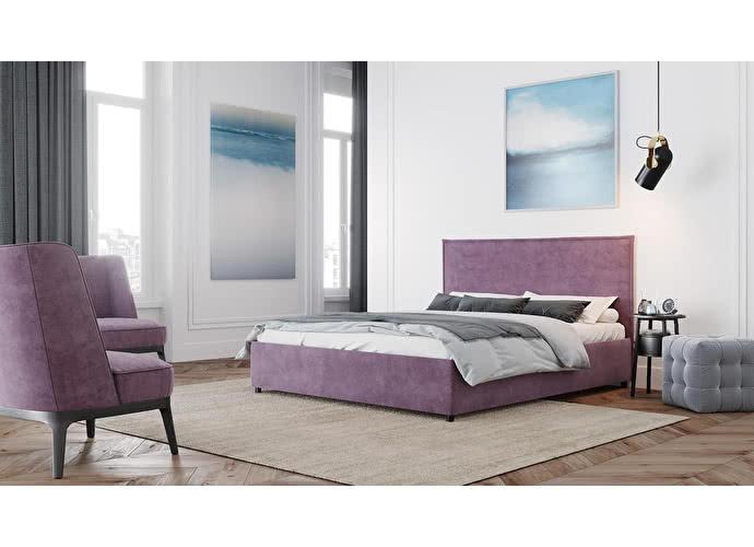 Кровать DreamLine Абрис с подъемным механизмом
