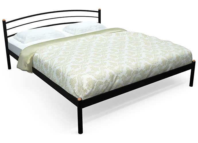 Кровать Татами 7014 металлическая