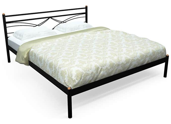 Кровать Татами 7018 металлическая