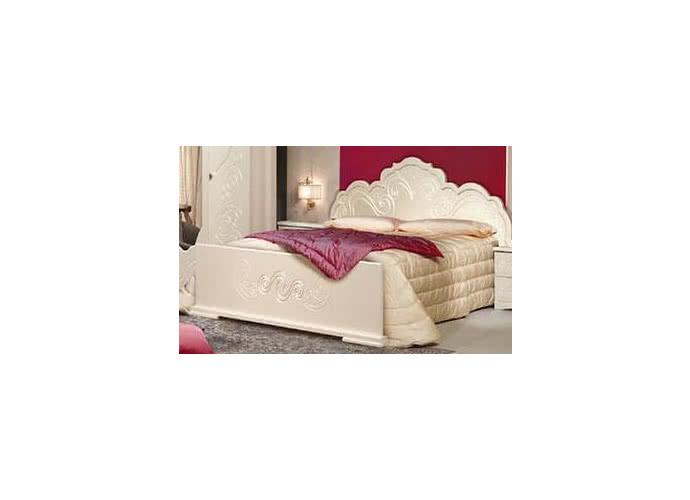 Кровать КМК Жемчужина, 0380.2 (160)
